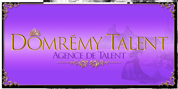 Domrémy Talent